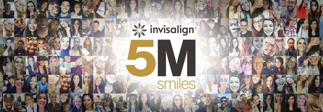 5 Benefits You Never Knew About Invisalign