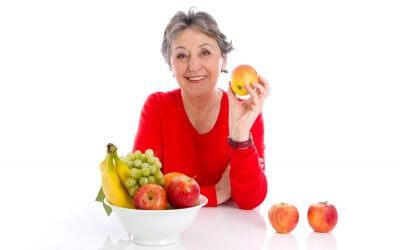 Relation Between Your Dental Health & Diet